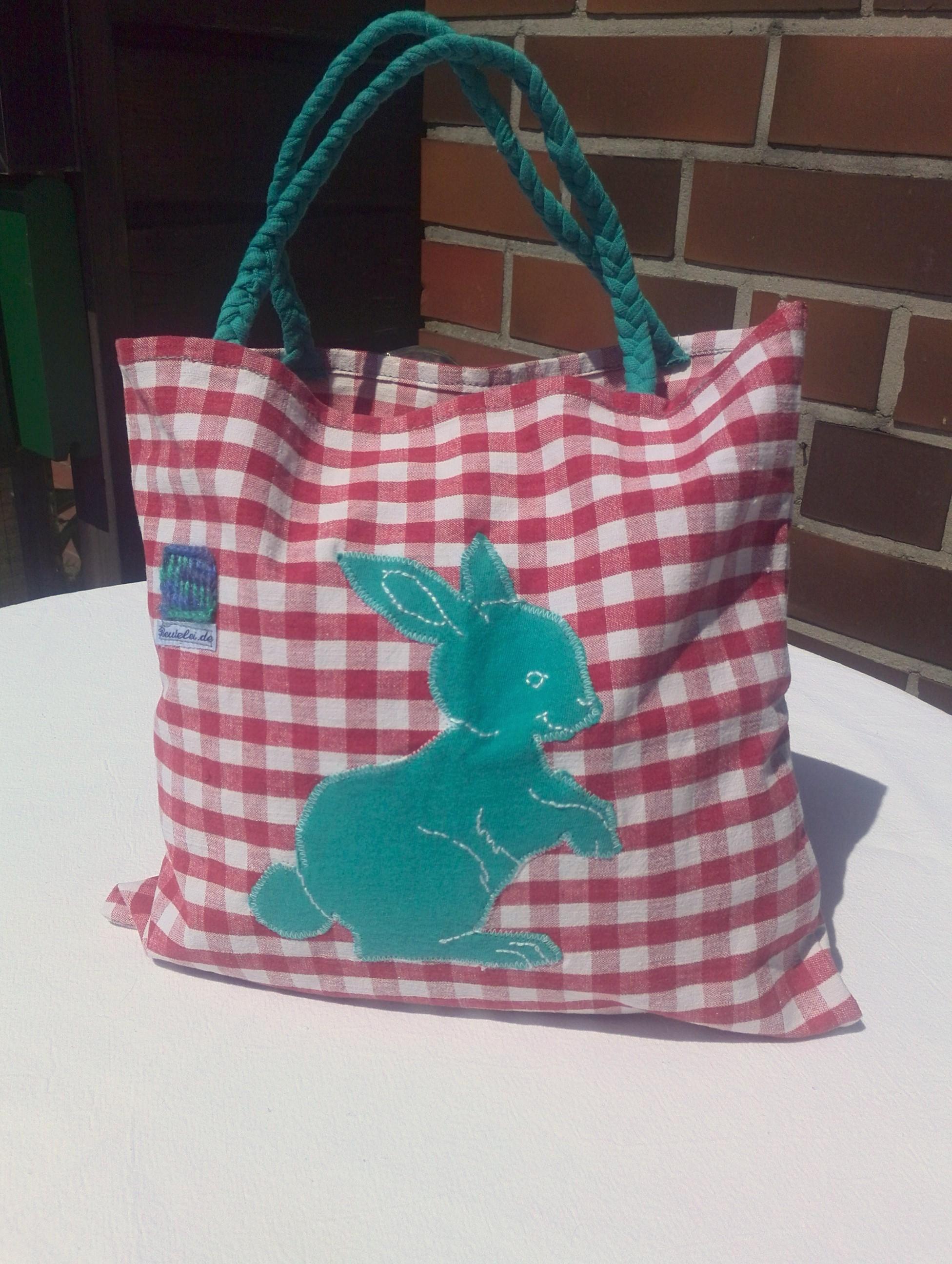 Bunny-Tasche