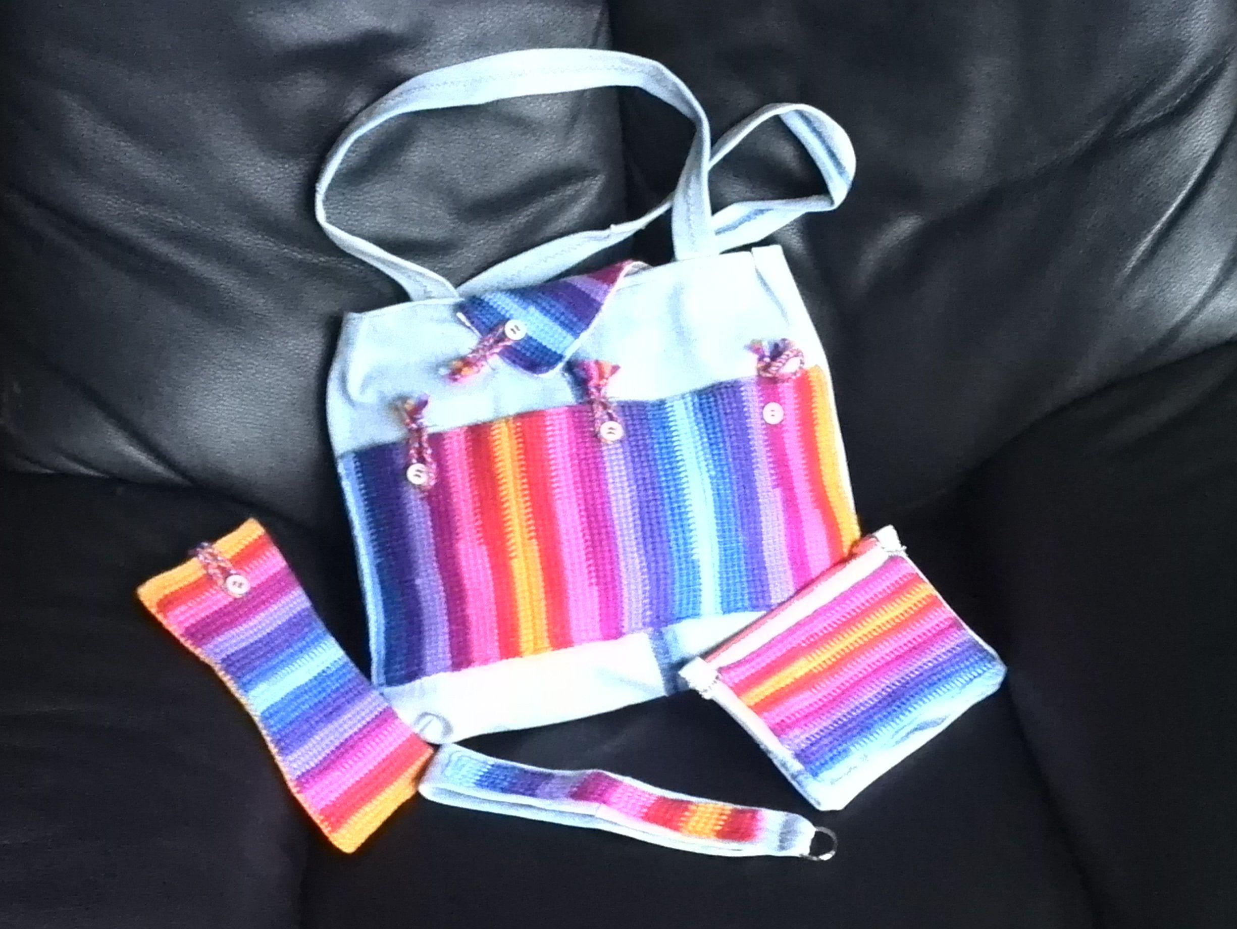 Taschen-Set
